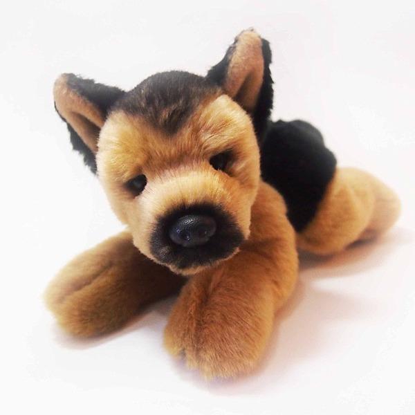 Dog: Gus German Shepherd 25Cm image