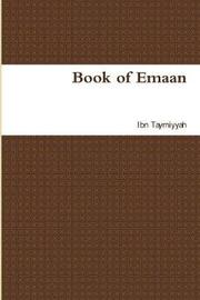 Book of Emaan by Ibn Taymiyyah