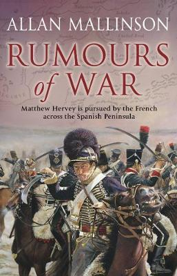 Rumours Of War by Allan Mallinson image