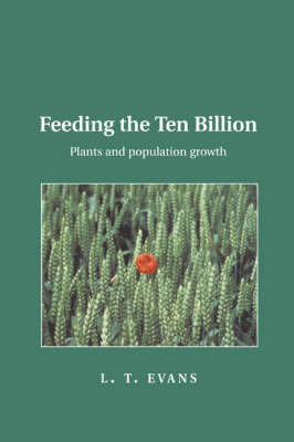 Feeding the Ten Billion by L.T. Evans image