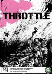 Throttle on DVD