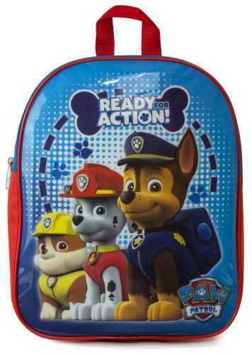 Paw Patrol: Chase, Marshall & Rubble Junior Backpack image