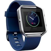 Fitbit Blaze Smart Watch - Small (Blue)