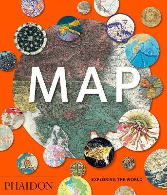 Map by Phaidon Editors