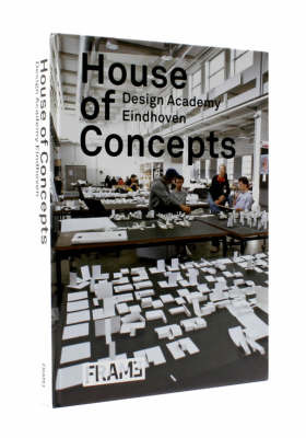 House of Concepts: Design Academy Eindhoven by Frame image