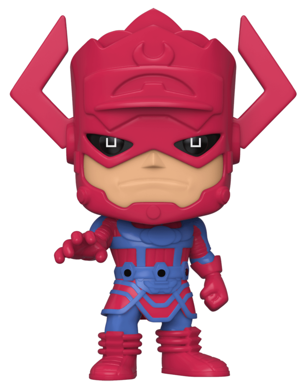Fantastic Four: Galactus - Pop! Vinyl Figure