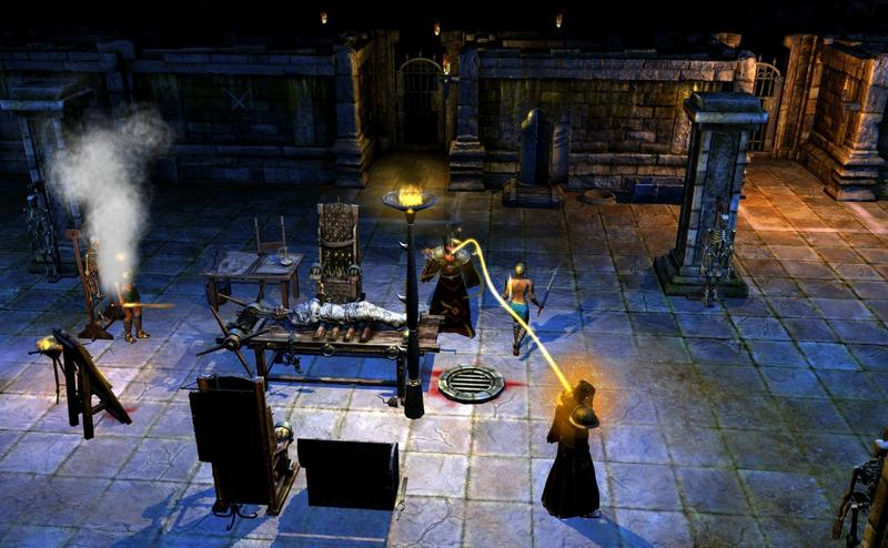 Sacred 2: Fallen Angel for PC Games image
