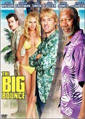 The Big Bounce on DVD