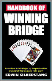 Handbook of Winning Bridge by Edwin Silberstang image
