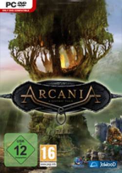 Arcania: Gothic 4 for PC Games