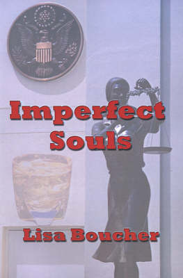 Imperfect Souls by Lisa Boucher image