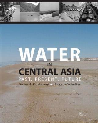 Water in Central Asia by Victor A. Dukhovny