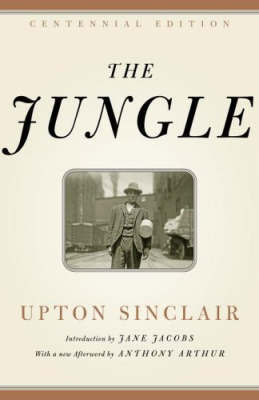 The Jungle by Upton Sinclair image