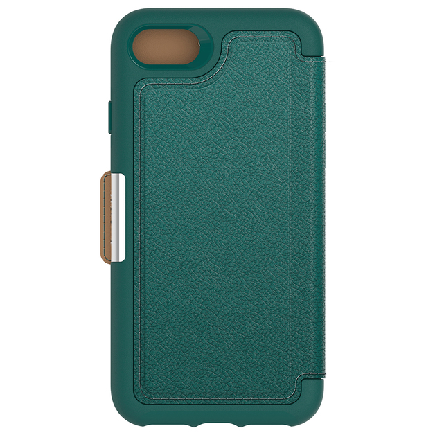 OtterBox Strada Series Case for iPhone 7 - Deep Teal