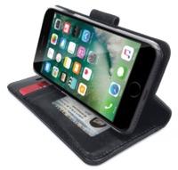 iLuv iPhone 7 Diary (Black)