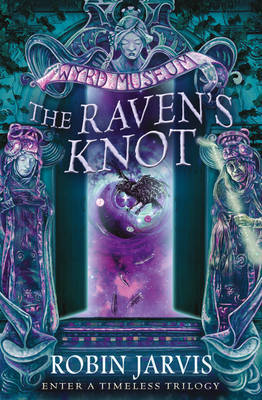 The Raven's Knot by Robin Jarvis image