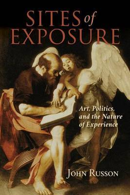 Sites of Exposure by John Russon image