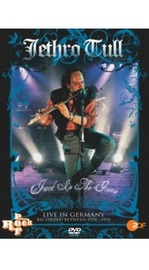 Jethro Tull - Jack On The Green DVD