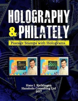 Holography and Philately by Hans Bjelkhagen image