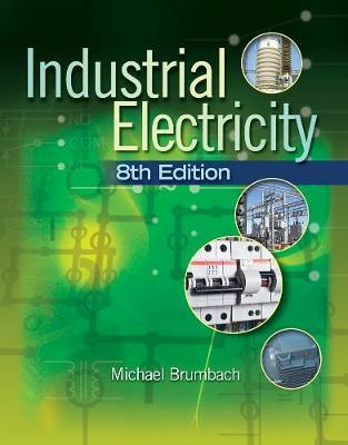 Industrial Electricity by Michael Brumbach image