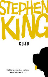 Cujo by Stephen King image
