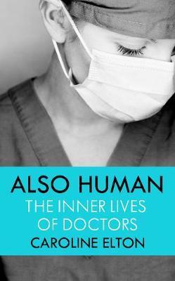 Also Human by Caroline Elton image