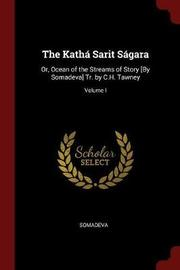 The Katha Sarit Sagara by Somadeva image