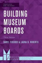 Building Museum Boards by Daryl Fischer