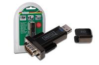 Digitus USB To Serial Mini Adapter image