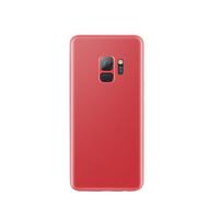 Kase: Go Original Samsung Galaxy S9 Case - Lady in Red