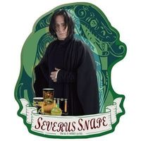 Harry Potter: Travel Sticker 4 Severus Snape image