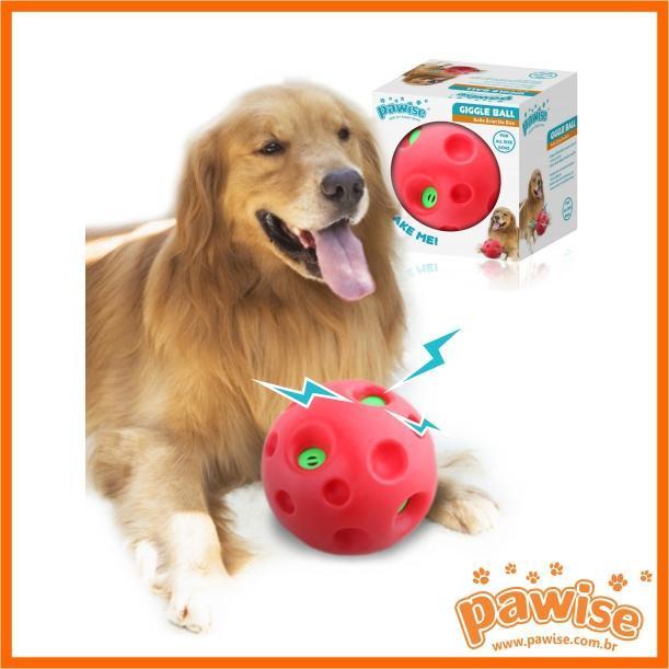 Pawise: Shake Me image