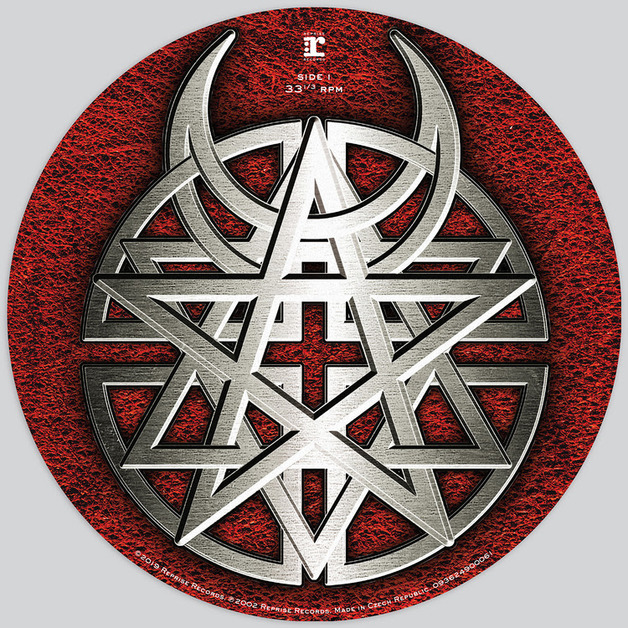 Believe (Picture Disc) by Disturbed