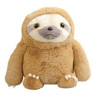 "Gorilla: Sloth Plush (28"")"