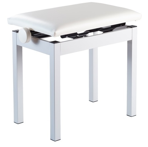 Korg Piano Stool White