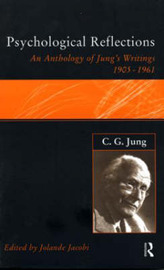 C.G.Jung: Psychological Reflections