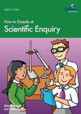 How to Dazzle at Scientific Enquiry by Richard Barnett image