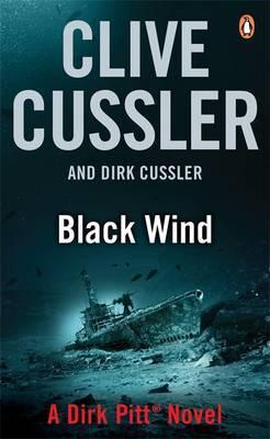 Black Wind (Dirk Pitt #18) by Clive Cussler