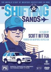 In Shifting Sands on DVD