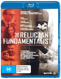 The Reluctant Fundamentalist on Blu-ray