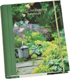 My Gardening Journal by Ryland Peters & Small