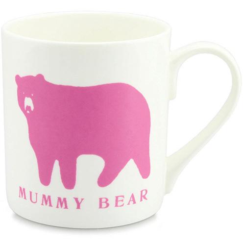 Mummy Bear Mug image