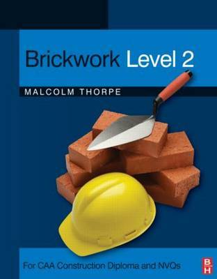 Brickwork Level 2 by Malcolm Thorpe