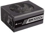 1000W Corsair RM1000x Fully Modular Gold Rated PSU