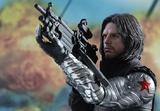 "Captain America 3 - Winter Soldier 12"" Figure"