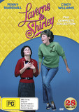 Laverne & Shirley - The Complete Collection (28 Disc Set) DVD