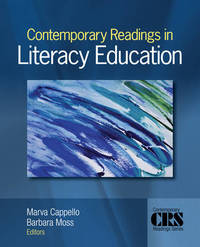 Contemporary Readings in Literacy Education image