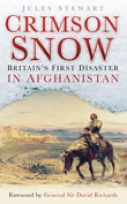 Crimson Snow by Jules Stewart