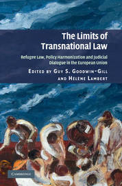 The Limits of Transnational Law image