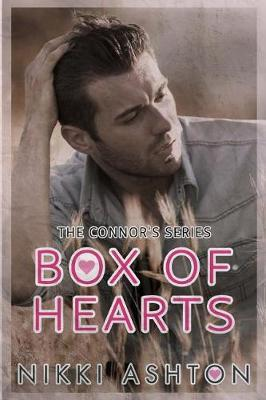 Box of Hearts by Nikki Ashton